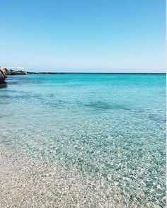 White sand and clear waters African Union, Carthage, African Countries, North Africa, Strand, Trip Planning, Morocco, National Parks, Photos