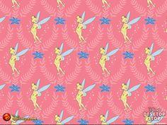 Tinkerbell Wallpaper