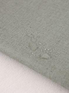 laminated linen