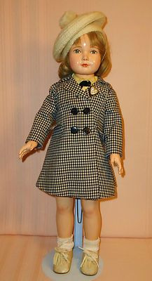 20inch Dewees Cochran American Child by Effanbee - Peggy Lou - All Original