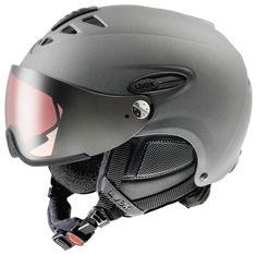 67a3b02251 uvex hlmt 300 pola    The uvex hlmt 300 pola ski helmet supports your  everyday