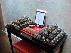Perfume Organ Lubin Boutique Paris