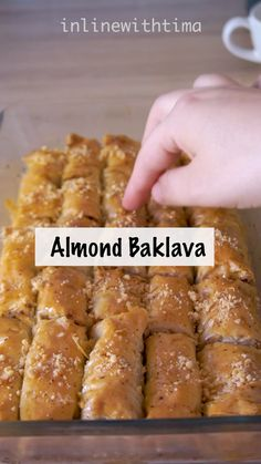 Arabic Sweets, Arabic Food, Ramadan Recipes, Turkish Recipes, Holi, Brownies, Biscuits, Almond, Cooking Recipes