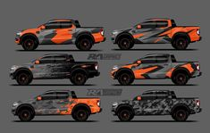 RA Graphic Pack5 Here we have the RA Graphic Pack6 Camo pack, simple bold and effectivecamo perfect for use as a full wrap design or to ad some texture into you designs Suppliedin Ai and PDFfile format Commercial License Attached with download Tag @ra_graphics or #ragraphicsfor a share on my Instagram and Faceb Racing Car Design, Truck Design, How To Paint Camo, Camo Paint, Camo Truck, Navara D40, Ford Ranger Raptor, Vehicle Signage, Truck Paint
