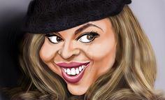 Beyonce (by adavis57)