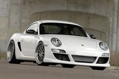 @sharon, THIS is a Porshe!!