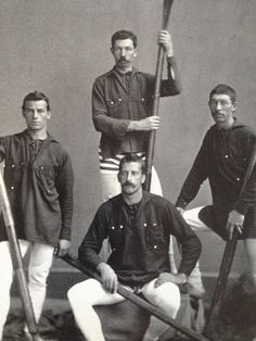 The Biglin Brothers 1870s - Models for Thomas Eakins