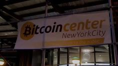 VeriCoin Party at the Bitcoin Center NYC