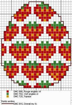 Punto de Cruz · Stitch Cross Patterns