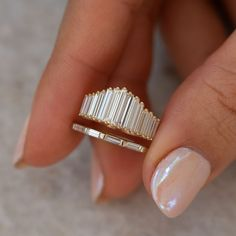 Jewelry Box, Jewelery, Jewelry Accessories, Jewelry Design, The Bling Ring, One Ring, Pretty Rings, Beautiful Rings, Bijoux Piercing Septum
