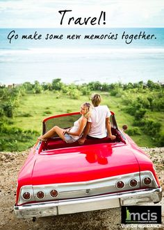 Make new memories, one country at time. #MCIS #Travel #Adventure #OffRoad #Drive