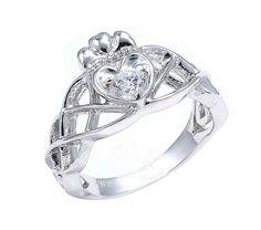 Zales Diamond Engagement Rings The Diamond Claddagh And Zales Mens Wedding Rings Irish Claddagh
