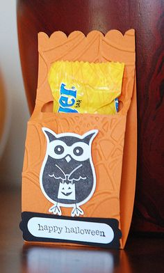Belated Halloween Treats and an Ink-redible Promotion! | The Paper Engineer