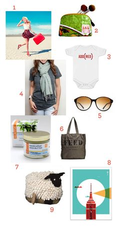 Gifts That Give Twice -- love this type of conscious capitalism.