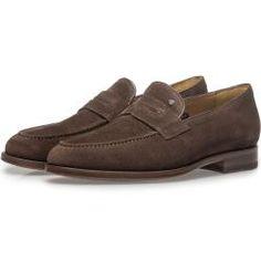 van Bommel: лучшие изображения (23) | Обувь, Мужская обувь и