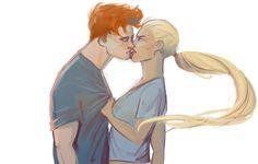 Artemis Crock Wally West Kid Flash Spitfire YJ by Murrmernator@tumblr
