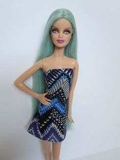 US $30.00 Used in Dolls & Bears, Dolls, Barbie Contemporary (1973-Now)