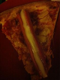 #FeedMe30Rock / @misst_reviews: As a matter of fact I have. RT @nbc30rock We're craving cheesy blasters for dinner. Have you ever made them? #30Rock