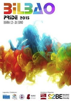Primera edición del Bilbao Pride - http://www.absolutbilbao.com/primera-edicion-del-bilbao-pride/
