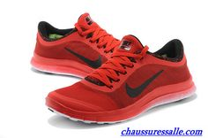 newest 0d2b3 34dd7 Vendre Pas Cher Chaussures Nike Free 3.0V6 Homme H0001 En Ligne. Chaussure  Nike Free