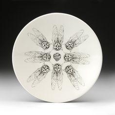 Laura Zindel Design - Wok Bowl: Cicada White, $121.00 (http://www.laurazindel.com/wok-bowl-cicada-white/)