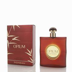 Opium Perfume by Yves Saint Laurent