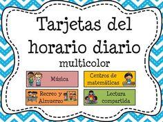 September 2015 to add the following requested cards- La lectura en voz alta- La conciencia fontica- Descanso del cerebro- La unidad del estudio- La salud- Prepararse para la casa- Salida temprana- Excursin- Mostrar y contar- Asistencia/Pregunta del da- Recreo- Artes de lenguaje en ingls- RTI- Leer Solo- Trabajo de la Maana- Ortografa y Vocabulario- Jardn- Fiesta de Cumpleaos- Segundo PasoJune 2015 to add the following requested cards-Gramtica-Clase de artes-Ciencias-Escritura-Lector…