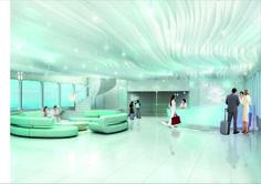 Designer: Kasity Wan | Project: Cruise Ship Design | :: Interior Architecture @ CBCC :: |