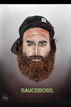 #Bearded #Beardly #beardmode #beardedbrother #beardsupporter #beardon #beardos #beardgang #gnarlybeard #madeindetroit #novembeard #beardedgentlemen #beardlove #beardlife #growabeard #facialhair #beardstagram #beardsofinstagram #moustache #realmenhavebeards #bitcheslovebeards #noshavenever #movember #sexybeards #manlybeard #beardsandtattoos Beard Art, Beard Love, Movember, Moustache, Facial Hair, Halloween Face Makeup, Tattoos, Instagram, Mustache