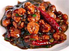 Asian Recipes, New Recipes, Cooking Recipes, Favorite Recipes, Ethnic Recipes, Copycat Recipes, Wing Recipes, Chinese Recipes, What's Cooking