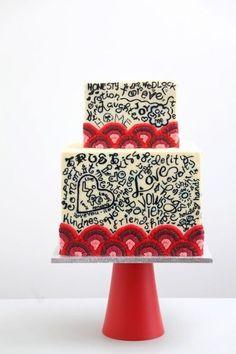 Really amazing cake