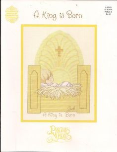 Precious Moments - A King Is Born - PMCX-6 (Designs by Gloria & Pat) by Samuel Butcher,http://www.amazon.com/dp/B009ICB028/ref=cm_sw_r_pi_dp_QLCnsb1Y61N87P01