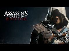 Overcome - A Music Video for Assassin's Creed IV: Black Flag