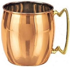 Shop for Old Dutch Copper Moscow Mule Mugs with Nickel Lining and Brass Handles Set. Get free delivery On EVERYTHING* Overstock - Your Online Kitchen & Dining Outlet Store!