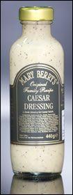 Mary Berry's Caesar Dressing Mary Berry, Kitchen Pantry, Berries, Artisan, Dressing, Food, Butler Pantry, Essen, Bury