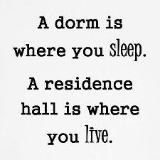 GIFT: dorm sign #college_tee_shirt #dorm_decor