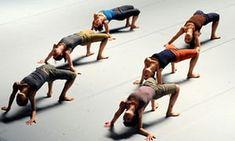 Batsheva Dance Company at Sadler's Wells