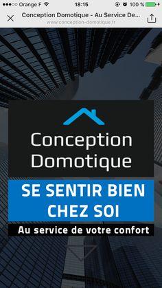 Vous recherchez un intégrateur domotique en Île-de-France ? @conception_domotique est faite pour vous ! RDV sur http://www.conception-domotique.fr/ pour en savoir plus ! #smarthome #technology #connectedobjetcs #alt #wai #w3c #future #home #internet #iot