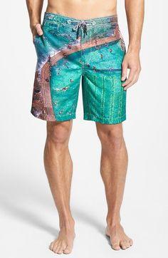 Set Your Goals to God Bible Mens Swim Trunks Bathing Suit Beach Shorts