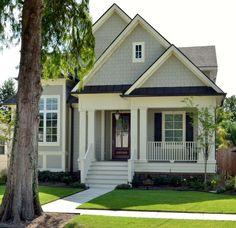 The Merrill House Plan