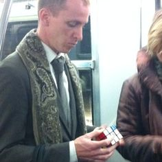 Paris metro retro.