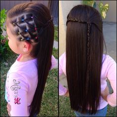 I'm joining @hair_by_haife ❤️ for her #haife_vzla3ktwin congrats for reaching 3k #braidsforlittlegirls #tinkerfeature #JehatFeatureFriday