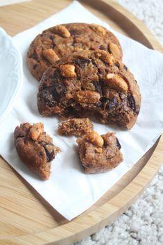 Cookies vegans