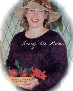Artist photo of Nancy Lee Moran