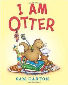 I am Otter (Sam Garton)