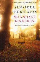 Maandagskinderen - Arnaldur Indridason - Uitgelezen: 2 juli 2012. In een dag. Veelbelovend. Intrigerend. Jaren 90 zijn nog wel herkenbaar.***