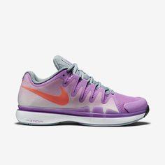 new arrivals b967b f1f4c Nike Zoom Vapor 9.5 Tour Women s Tennis Shoe. Nike Store