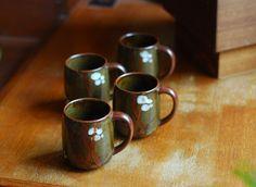 vintage otagiri japan coffee mugs by honeytalkvintage on Etsy https://www.etsy.com/listing/261593338/vintage-otagiri-japan-coffee-mugs