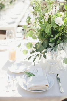 Rustic Bonny Doon wedding with Scandinavian traditions: http://www.stylemepretty.com/2014/07/21/rustic-bonny-doon-wedding-with-scandinavian-traditions/ | Photography: http://www.onelove-photo.com/