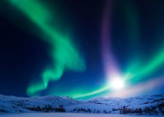 Immersive Iceland break with tours